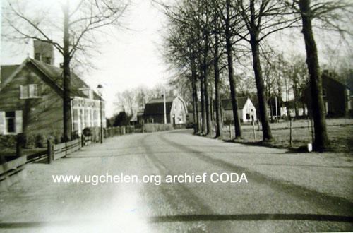 'Archief CODA'