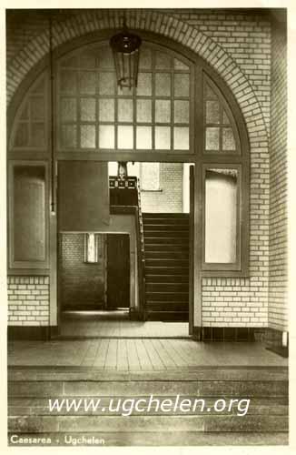 Caesarea Stichting, collectie Hans Beumer.
