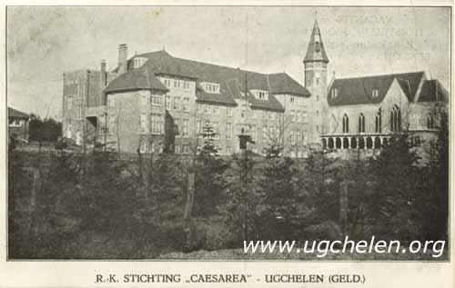 Caesarea Stichting, collectie Gert Woutersen.