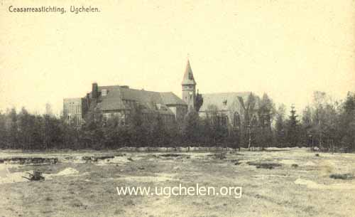 Caesarea Stichting, collectie W. Essenstam.