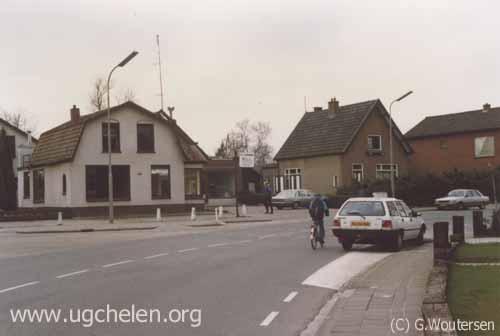 Coopmans, collectie Gert Woutersen.