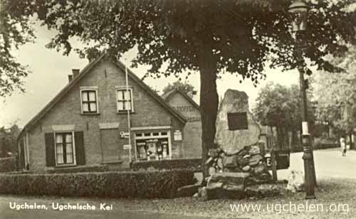 Ugchelse Kei, collectie Gert Woutersen.