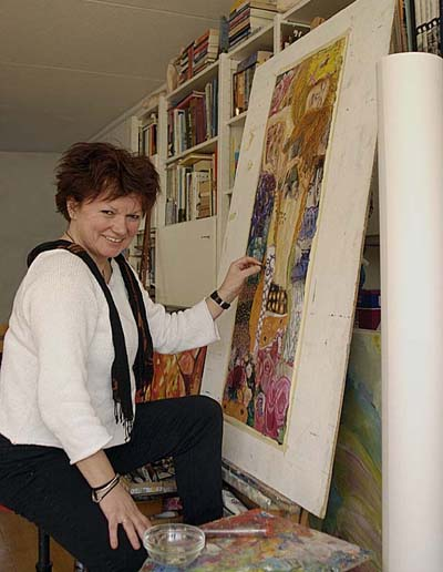 Marian Steenbergen