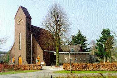 De Bronkerk