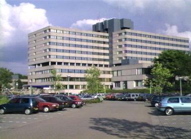 Lukas Ziekenhuis