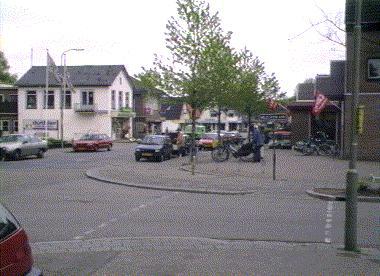 Nieuwenhuis, Last, Bruins, C1000