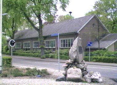 De Steenbeek
