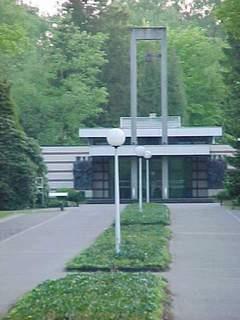 Crematorium Heidehof