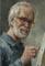 Kunstschilder Illustrator <br> Marius van Dokkum