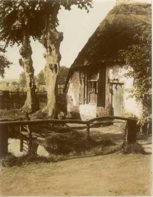 Woonhuis/boerderij Albert v/d Steeg