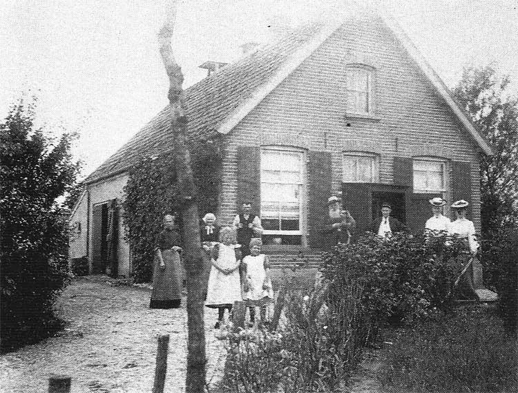 Willemsbos 4